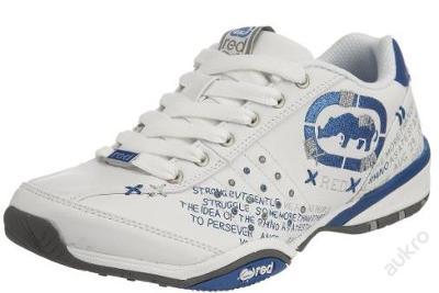 Kožené boty Marc Ecko. Jediný pár EUR 38, sleva!