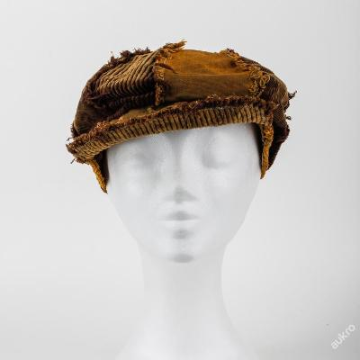 Čepice s kšiltem Woodstock - KeyOne