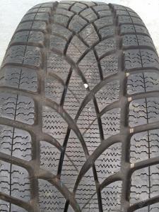 zimní sada 225.60.16 Dunlop Sport 3D AO 6,5-8mm