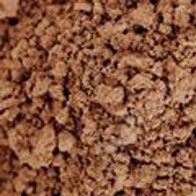 Loose Powder - sypký pudr NYX - DARK BEIGE