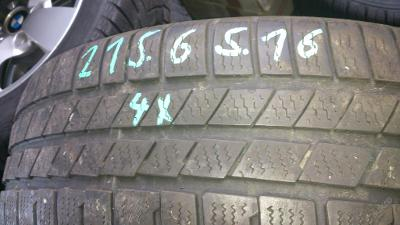 215/65R16 98T ContiCrossContact Winter CONTINENTAL