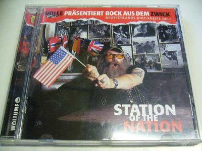 CD STATION OF THE NATION vol.1