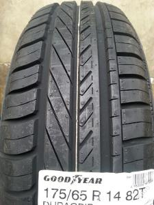 nová sada 175.65.14 Good Year Dura Grip 82T