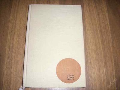 Kniha - První den mého syna - Ivan Kříž