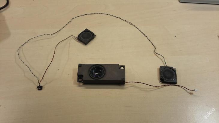 Repro z FSC Amilo Xa 2529 - Notebooky, příslušenství