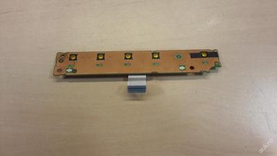 Funkční lišta zapínaní z FSC Amilo Xa 2529