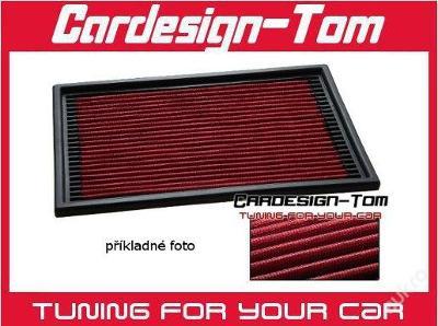 Sportovní vzduchový filtr VW PASSAT 3C, B6, B7, CC