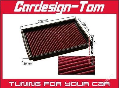 Sportovní vzduchový filtr Seat Leon Toledo HIT