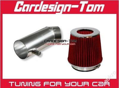Sportovní sání VW CORRADO 16V + FILTR