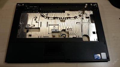 Palmrest + touchpad z DELL LATITUDE E5400 PP32LA