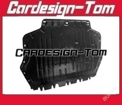 Kryt motoru Skoda Yeti Diesel 2009- ABS