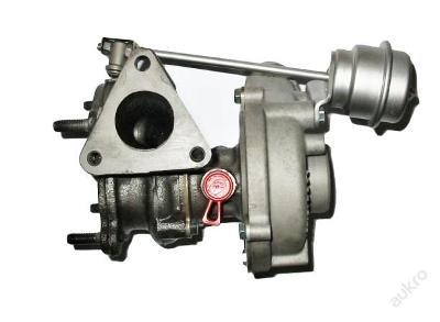 Turbo 1.9TDi 90PS OCTAVIA / GOLF4 / LEON / A3