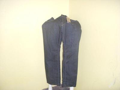 Philip Russel - Pánské jeans kalhoty , nové