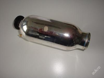 Dětské zboží - Skleněná vložná láhev pro termosku