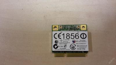 WIFI AR5895 z Sony VAIO PCG-71811M