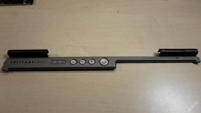 Krytka klávesnice z Dell Latitude D630 PP18L