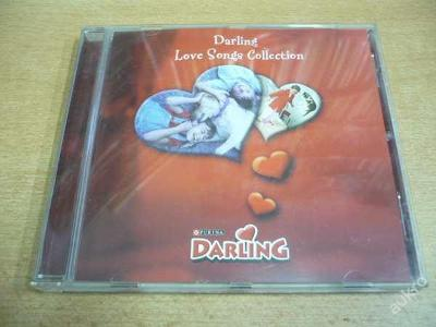 CD Darling love songs collection