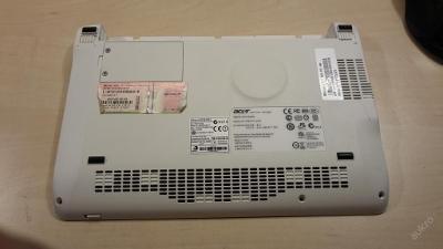 Spodní vana z Acer Aspire One ZG5
