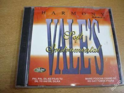 CD VALE,S Soft Instrumental
