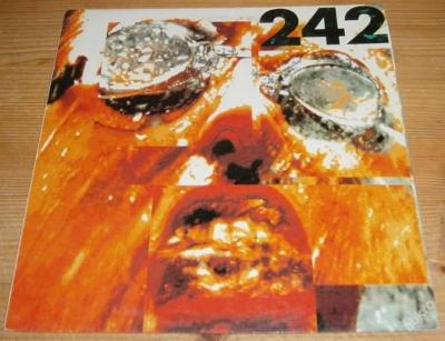 LP - Front 242 - Tyranny >For You<