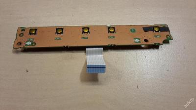Zapínaná  / funkční lišta  z Amilo Xa 2528