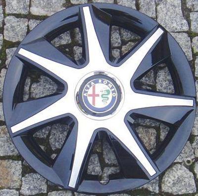 ALFA ROMEO poklice 15'' 147 156 159 166 GT 7vzoru