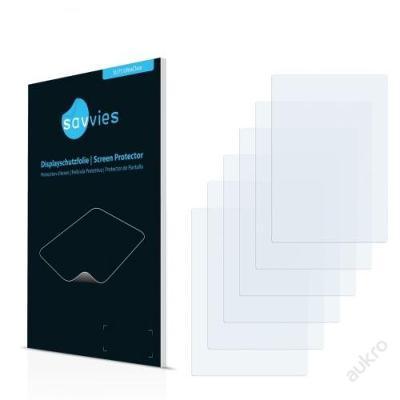 6× Ochranné fólie - Amazon Kindle DX