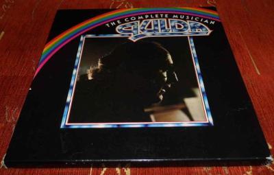 LP Friedrich Gulda - The Complete Musician /5LP/
