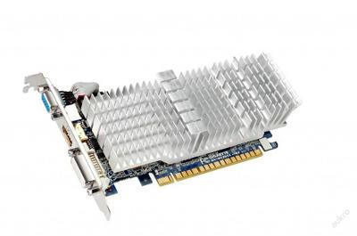 Nová PCIE GIGABYTE 520GT CUDA 1GB   DirectX 11!  pasiv na opravu
