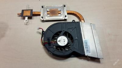 Chlazení+ventilátor z Toshiba Satellite C655-S52