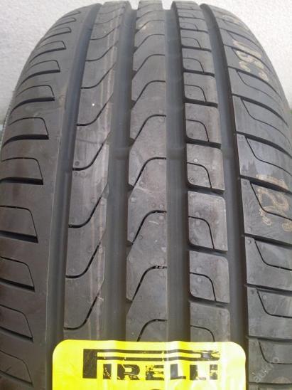 nové 2ks 205.55.17  Pirelli Cinturato P7 91V - Pneumatiky