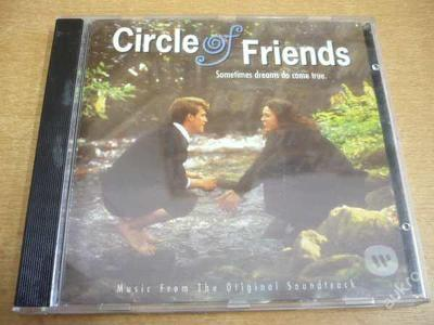 CD Soundtrack: CIRCLE OF FRIENDS