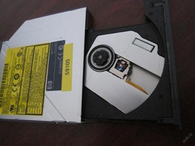 Mechanika SR-8177-C z HP Omnibook 6000 TH10
