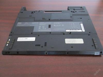 Spodní vana z IBM T40 2373
