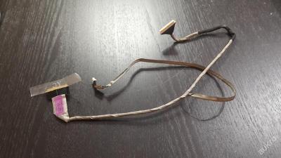 Flex LCD LVDS kabel z Packard bell EasyNote LJ75