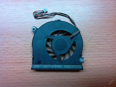 Ventilátor chlazení HP Comaq NX8220 3pin