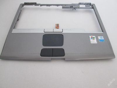 Palmrest a touchpad z Dell D600 PP05L