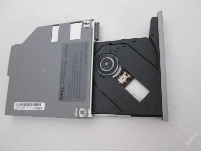 Mechanika 6T980-A01 z Dell D600 PP05L