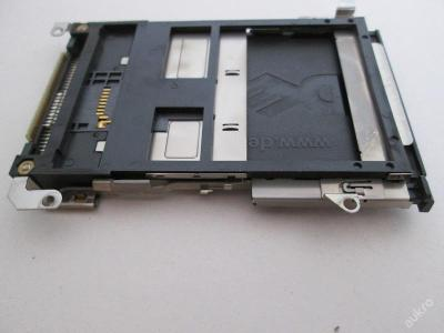 PCMCIA slot z Dell D600 PP05L