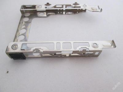 Rámeček HDD z Dell D600 PP05L
