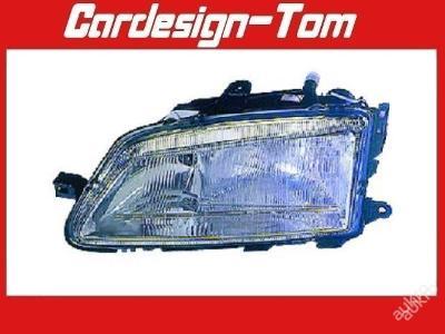 Světlo Světla přední Peugeot 306 03.1993-03.1997
