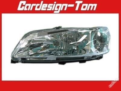 Světlo Světla přední Peugeot 306 05.97-12.98 H7