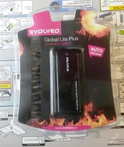 EVOLVEO Global Lite Plus, univerzální nabíječka
