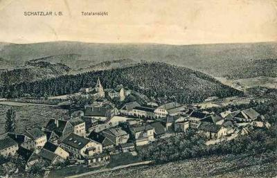 Žacléř  - Trutnov