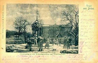 Brno 1900