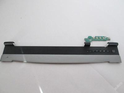 Funkční lišta z Acer TravelMate 4000 ZL1