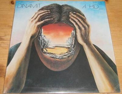 LP - Dinamit - A Híd / Perfektní stav