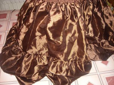kostým - sukně