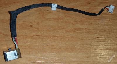 Power kabel  z HP Probook 4520s