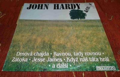 LP John Hardy & Comp.